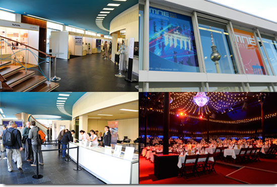Events bei Rosendahl Events